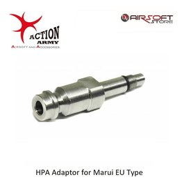 Action Army HPA Adaptor for Marui EU Type