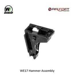 WE Europe WE17 Part No. G-19 to G-30 Hammer Assembly