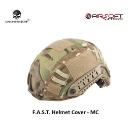 EMERSON F.A.S.T. Helmet Cover - MC