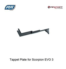 ASG Tappet Plate for Scorpion EVO 3