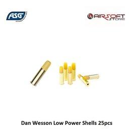 Dan Wesson Dan Wesson Revolver Low Power Shells 25pcs
