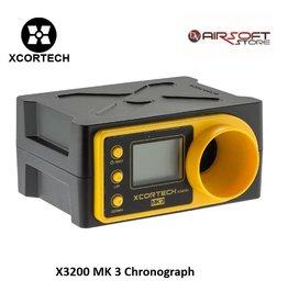 Xcortech X3200 MK 3 Chronograph