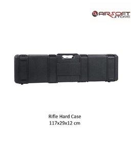Rifle Hard Case 117cm - BK