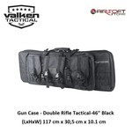 VALKEN Airsoft Gun Bag - Double Rifle Tactical-46""
