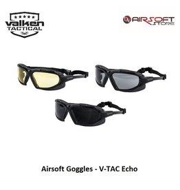 VALKEN Airsoft Goggles - V-TAC Echo