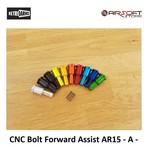 Retro Arms CNC Bolt Forward Assist AR15 - A -