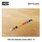 Retro Arms CNC Fire Selector Cover AR15 - A -