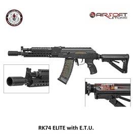 G&G RK74 ELITE with E.T.U.