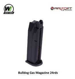 WE Europe Bulldog Gas Magazine 24rds