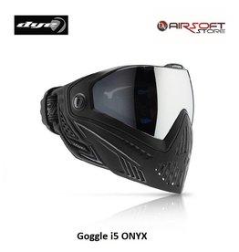 DYE PRECISION Goggle i5 ONYX (Black)