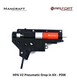 Mancraft HPA V2 Engine Einbausatz - PDIK