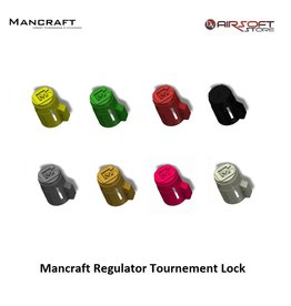Mancraft Mancraft Regulator Turnierschloss