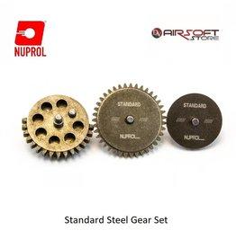 NUPROL Standard Steel Gear Set