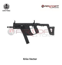 Krytac Kriss Vector