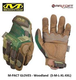 MECHANIX M-PACT HANDSCHUHE - Woodland