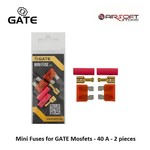 Gate Mini Fuses for GATE Mosfets - 40 A - 2 pieces