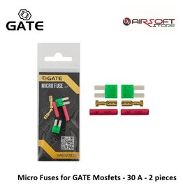 Gate Micro Fuses for GATE Mosfets - 30 A - 2 pieces