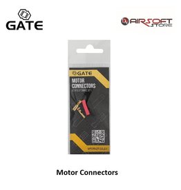 Gate Motorstecker