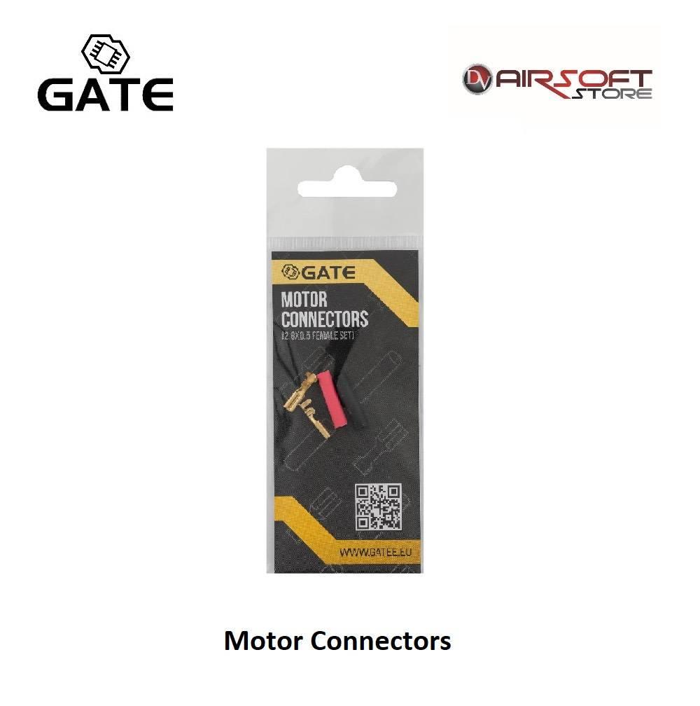 Gate Motor Connectors