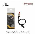 Gate Bouton de programmation pour les mosfets GATE