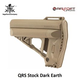 VFC QRS Stock (Dark Earth)