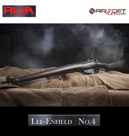Redwolf Lee Enfield No.4