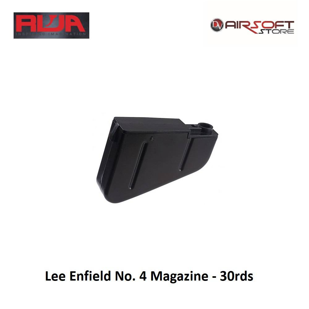 Lee Enfield No. 4 Magazine - 30rds