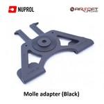 NUPROL Adaptateur Molle (Noir)