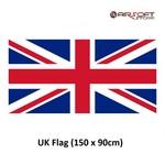 UK Flag (150 x 90cm)