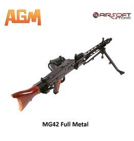 AGM MG42 Full Metal