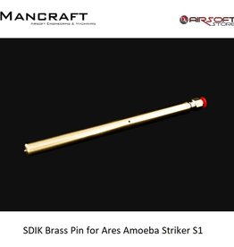 Mancraft SDIK Brass Pin for Ares Amoeba Striker S1