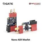 Gate Nano ASR Mosfet