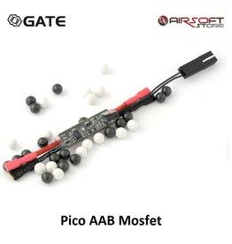 Gate Pico AAB Mosfet