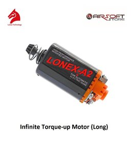 Lonex Infinite Torque-up Motor (Long)