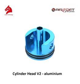 Lonex Cylinder Head V2 - aluminium