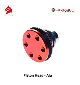 Lonex Piston Head - Alu