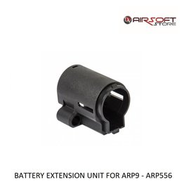 Airtech Studios Battery Extension Unit ARP 9 - ARP 556 (Black)