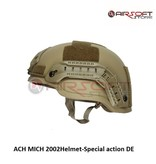 EMERSON Emerson ACH MICH 2002 Helmet - Special action