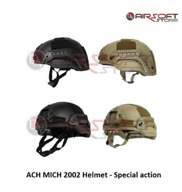 EMERSON ACH MICH 2002 Helmet - Special action