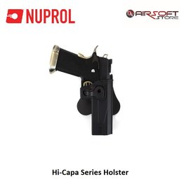 WE Europe Hi-Capa Series Holster