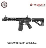 "G&G GC16 Wild Hog 9 ""met ETU"