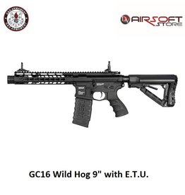 "G&G GC16 Wild Hog 9"" with E.T.U."