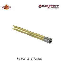 Maple Leaf Crazy Jet Barrel - 91mm