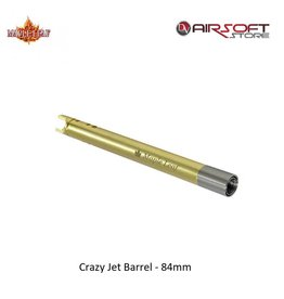 Maple Leaf Crazy Jet Barrel - 84mm