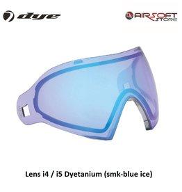DYE PRECISION Lens i4 / i5 Dyetanium (Smk-Blue Ice)