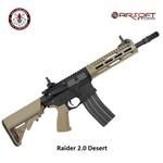 G&G Raider 2.0 Desert