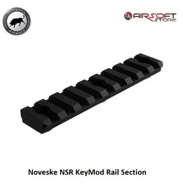Madbull Noveske NSR KeyMod Rail Section
