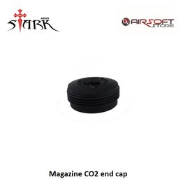Stark Arms Magazine CO2 end cap