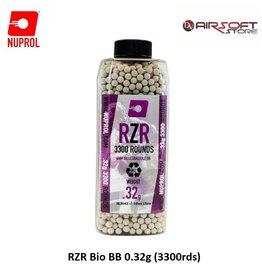 NUPROL RZR Bio BB 0.32g (3300rds)