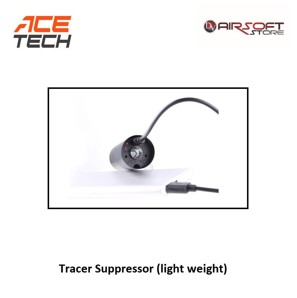 ACETECH Tracer Suppressor (light weight)